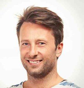 Scott Lancaster - New Zealand - Customer testimonial