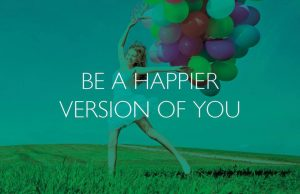 be a happier version of you with hypnotherapy